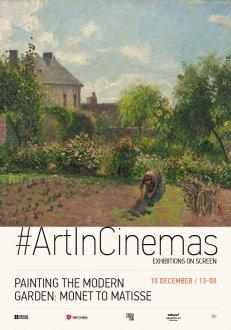 Painting the Modern Garden: Monet to Matisse (eng-ru)