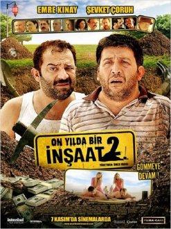 İnşaat 2 (Turk dilinde)