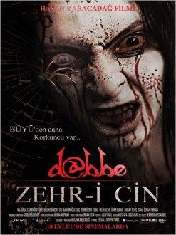 Dabbe 5: Zehr-i Cin (Türkcə)