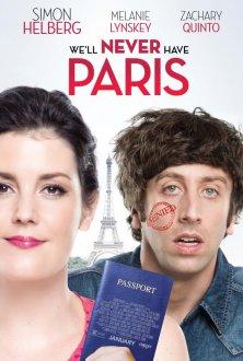 Biz heç vaxt Parisi görə bilməyəcəyik