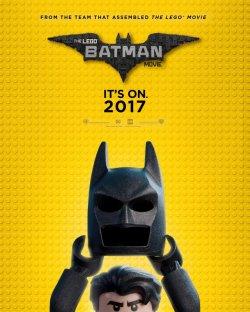 Leqo film: Betmen