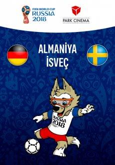 Almaniya - İsveç
