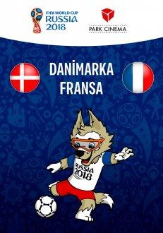 Danimarka - Fransa