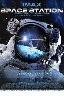 Kosmik Stansiya 3D IMAX
