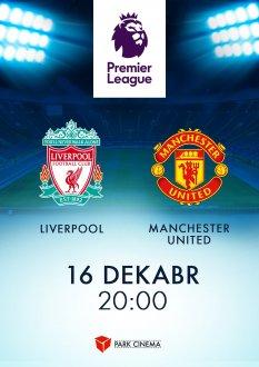 Liverpool-Manchester