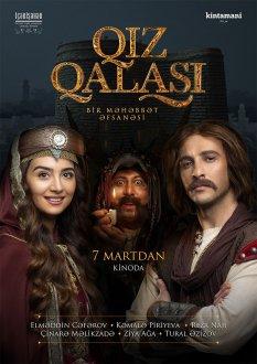 Qiz Qalasi